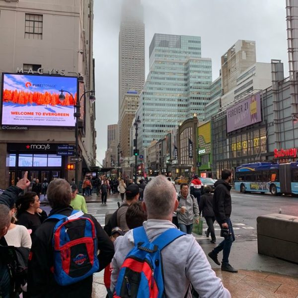 marathon new york 6