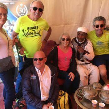hospitalité-marathon-Marrakech