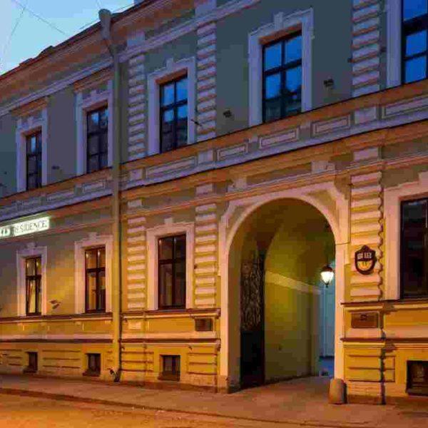 dashkova-hotel