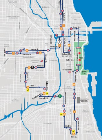 parcours-marathon-chicago